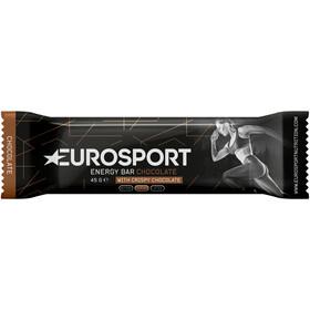 Eurosport nutrition Energy Bar Box 20 x 45g Chocolate